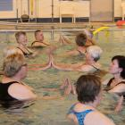Fibro-cize - Warm Water Exercise Class for Fibromyalgia Sufferers