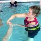 Treating Fibromyalgia with Aquatic Exercise