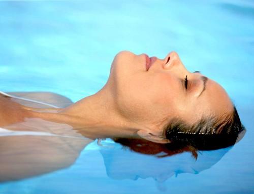 Aqua Yoga for Healing