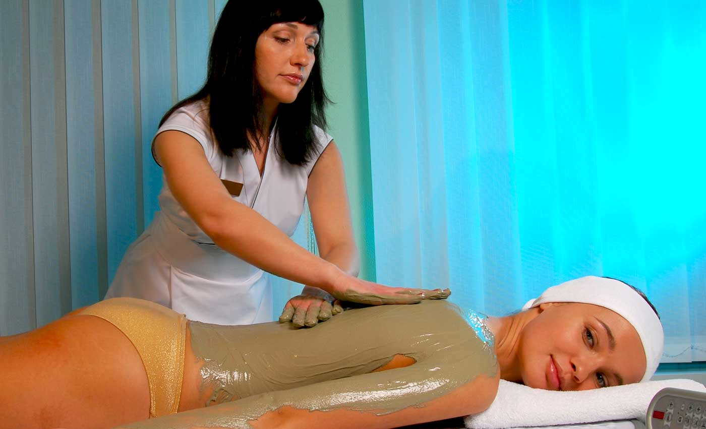 Image result for Thalasso Therapy
