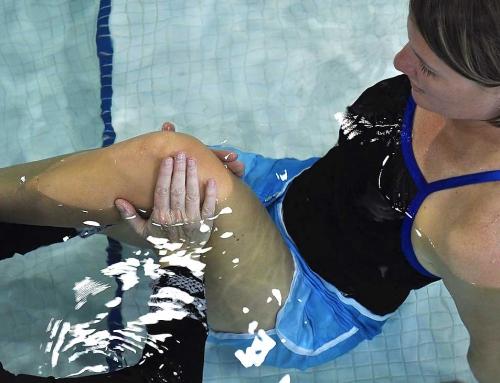 Aqua Stretch