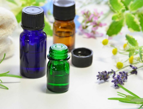 Aromatherapy for Fibromyalgia Relief
