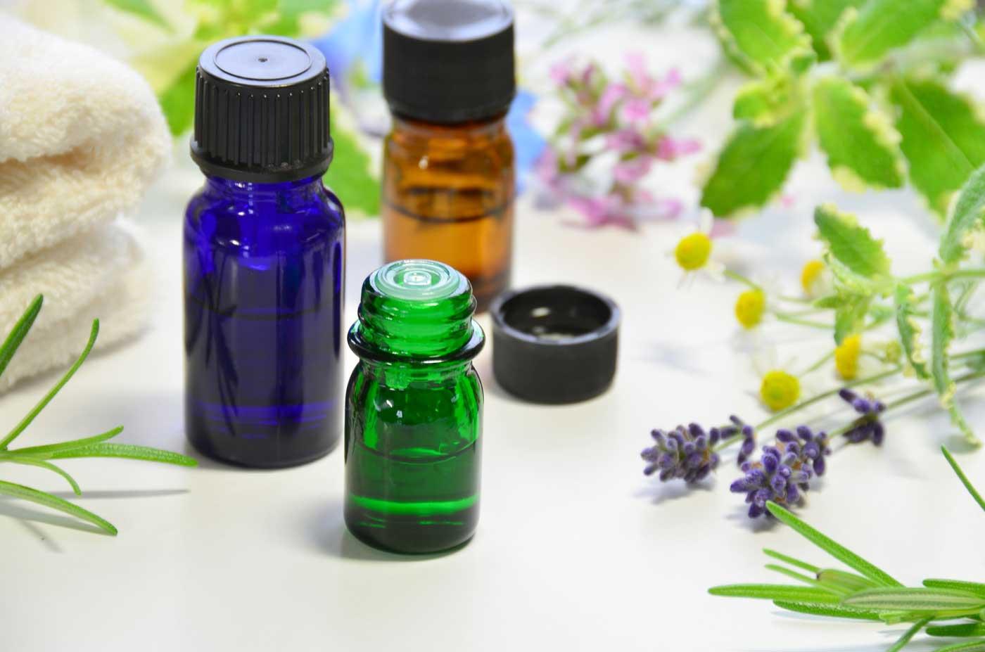 Aromatherapy for Fibromyalgia Relief - AQUA4BALANCE