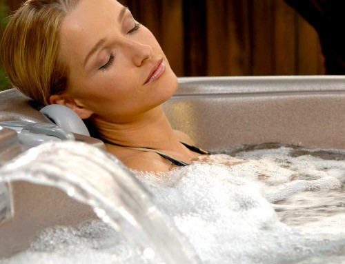Hypertension and Hot Tubs