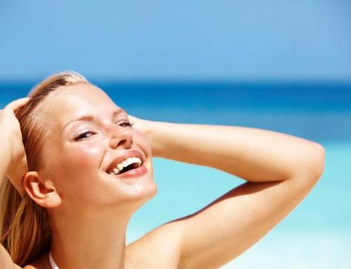 Sunlight Vitamin D and Health