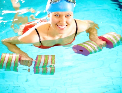 Aquatic Therapy Benefits