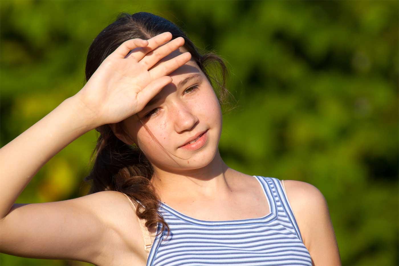Overlapping Conditions Of Fibromyalgia Aqua4balance