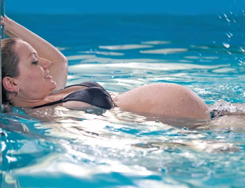 The Effects of Water Aerobics Exercises on Pregnancy