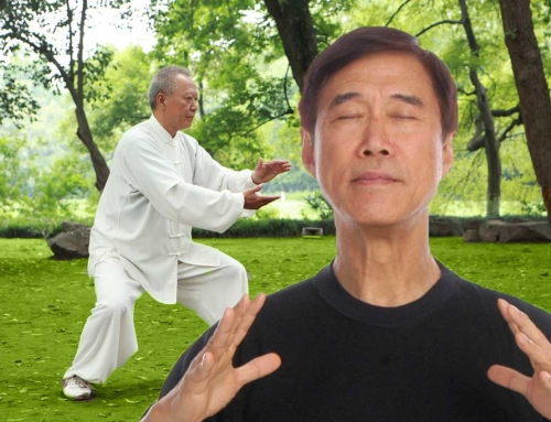 What is Qi Gong?
