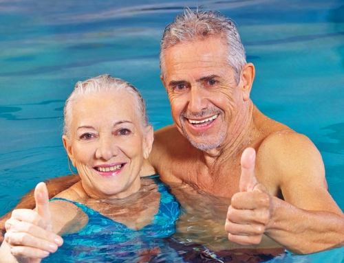 Study: Aquatic PNF Stretching for Stroke