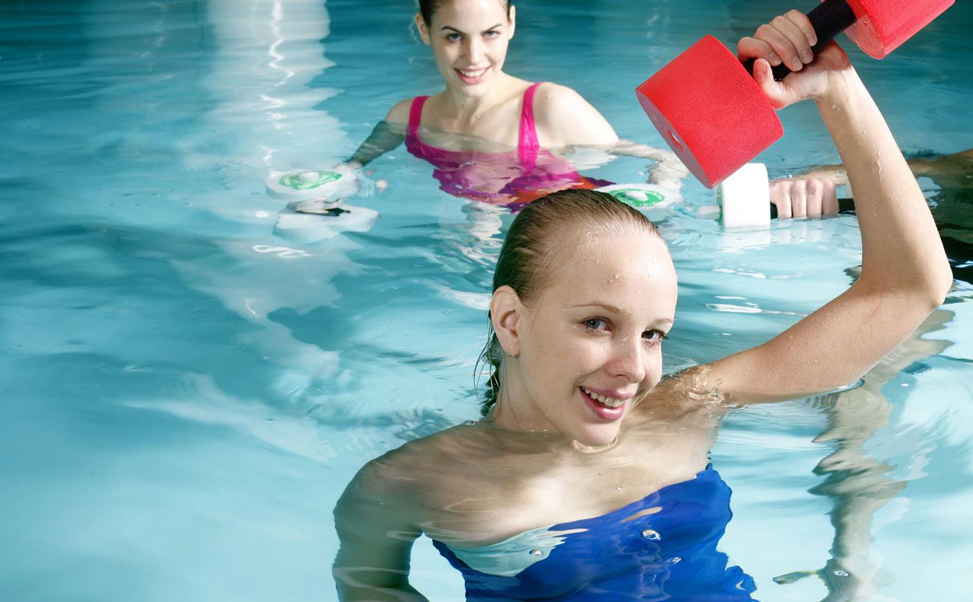 Water-based Exercise for Resistant Hypertension