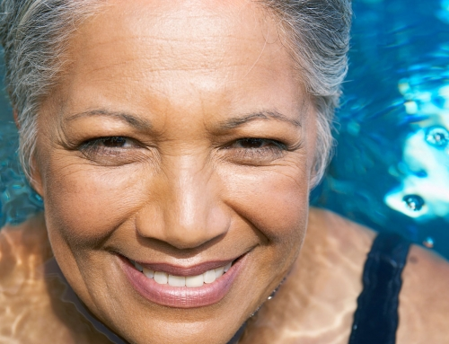 Advantages of Aqua Aerobics for Senior Women
