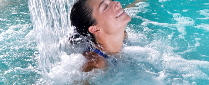 Water-based Exercise Combination for Postmenopausal Women