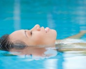 Aquatic Trunk Exercise for Stroke Rehab