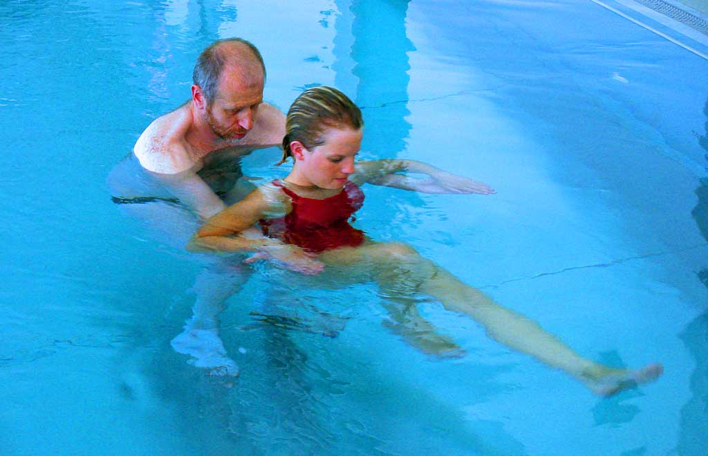 "International Congress ""Comprehensive Aquatic Therapy put into Practice"