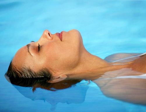 Study: Effects of Aqua Meditation on Relaxation and Mental State