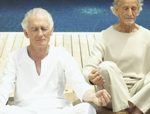 Health Applications and Clinical Studies of Meditation