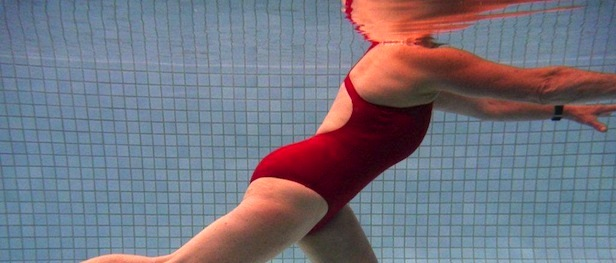 The Positive Effects Of Ai Chi Postures Aqua4balance