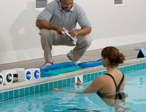 Aquatic Physical Therapy and the Healing Properties of Water