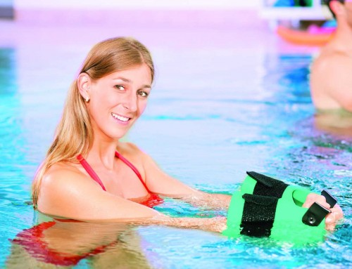 Aquatic Therapy for Fibromyalgia