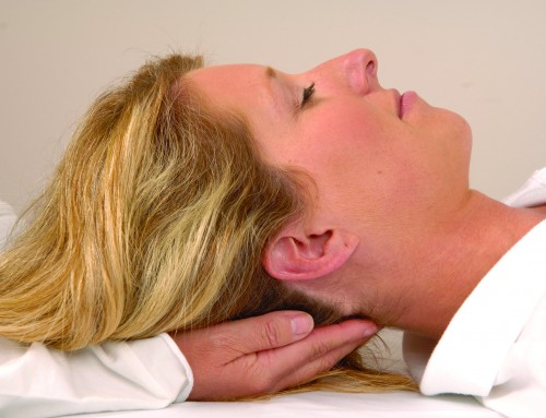 Study: Craniosacral Therapy and Fibromyalgia