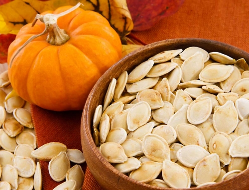 Best Protein for Blood Type A – Nuts and Seeds