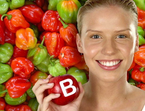 Recommended Foods for Blood Type B