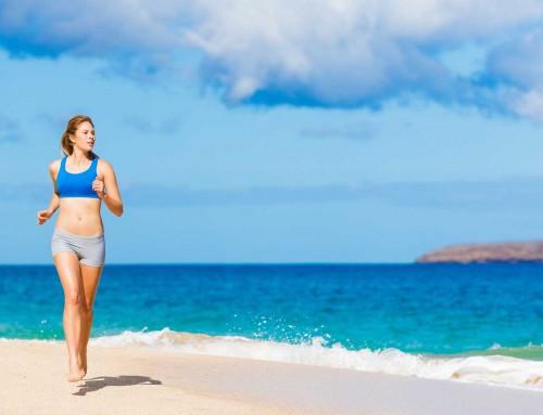 Healing Properties of the Sea