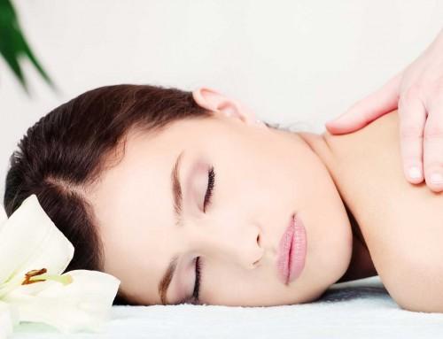 What is Craniosacral Massage ?