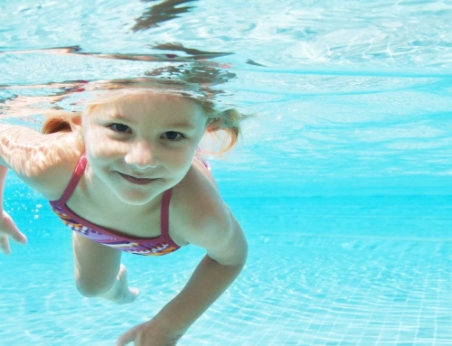 Pediatric Aquatic Therapy for Children with Cerebral Palsy