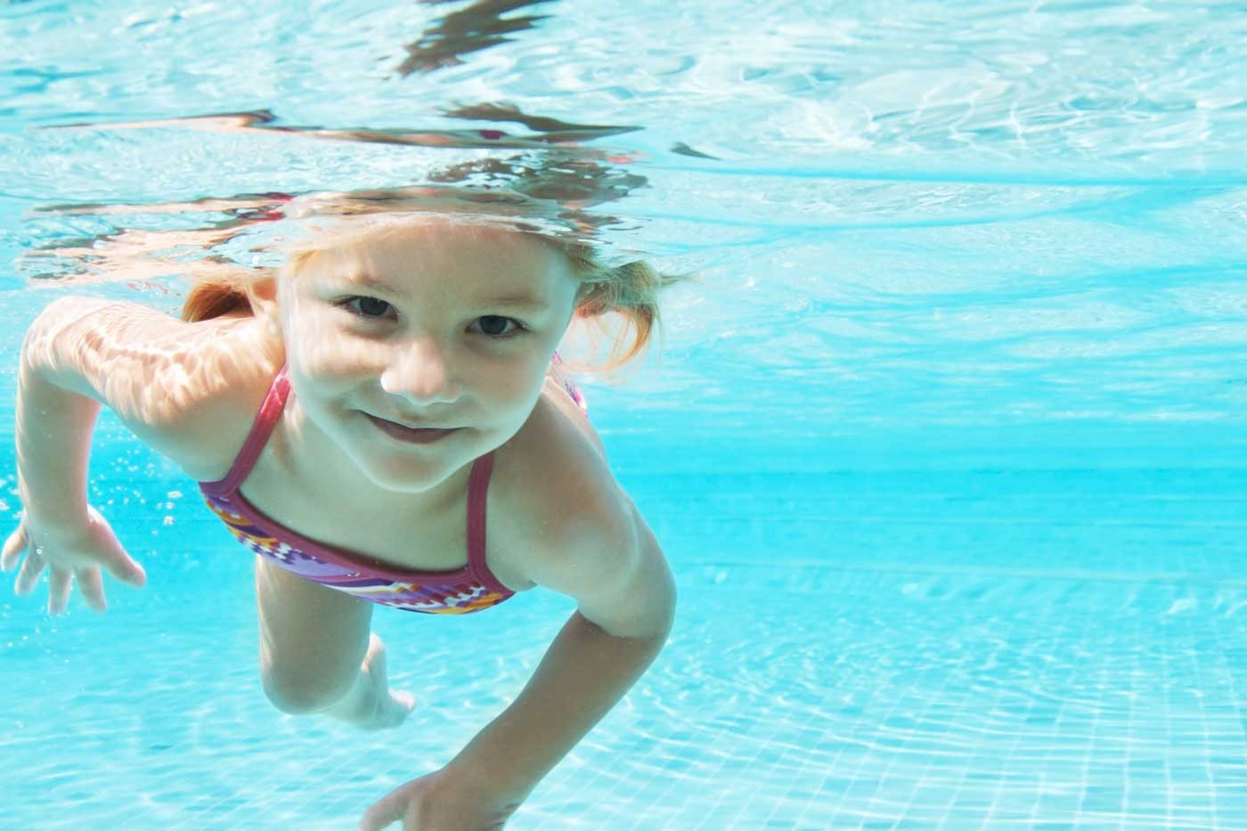 Aquatic Therapy For Spinal Muscular Atrophy