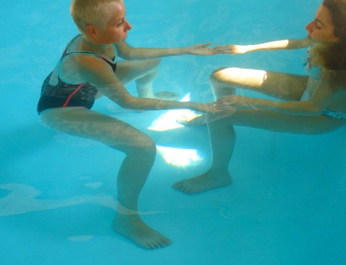 Watsu Massage Can Ease Fibromyalgia Pain, Anxiety and Sleep Quality
