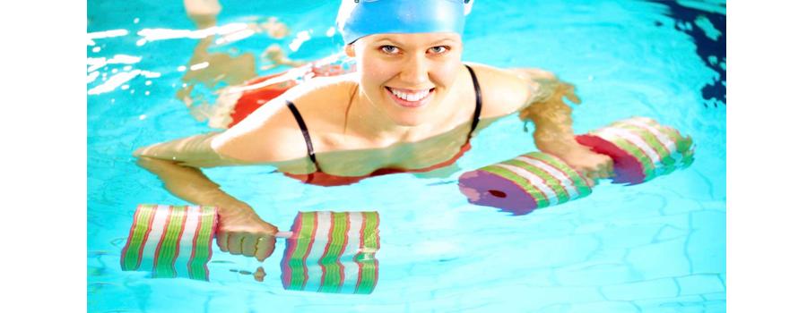 AquaGym-Water Workout