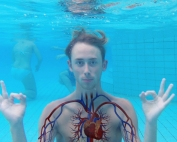 Aquatic Therapy - Applications in Cardiovascular and Cardiopulmonary Rehabilitation by Bruce E. Becker, MD, MS