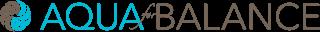 AQUA4BALANCE Logo