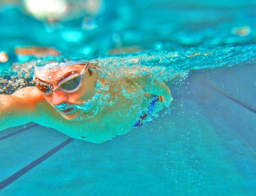 Stroke Rehabilitation: Land vs Aquatic Exercise