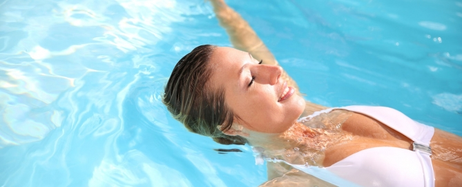 Hydrotherapy for Fibromyalgia Symptoms