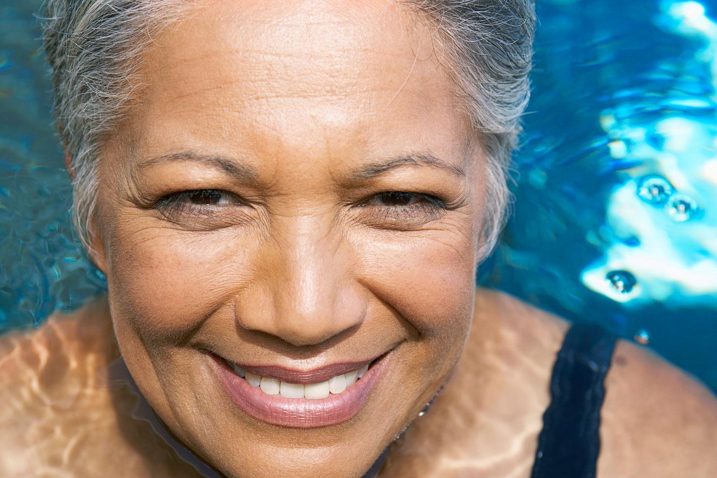 Advantages of Aqua Aerobics for Senior Women