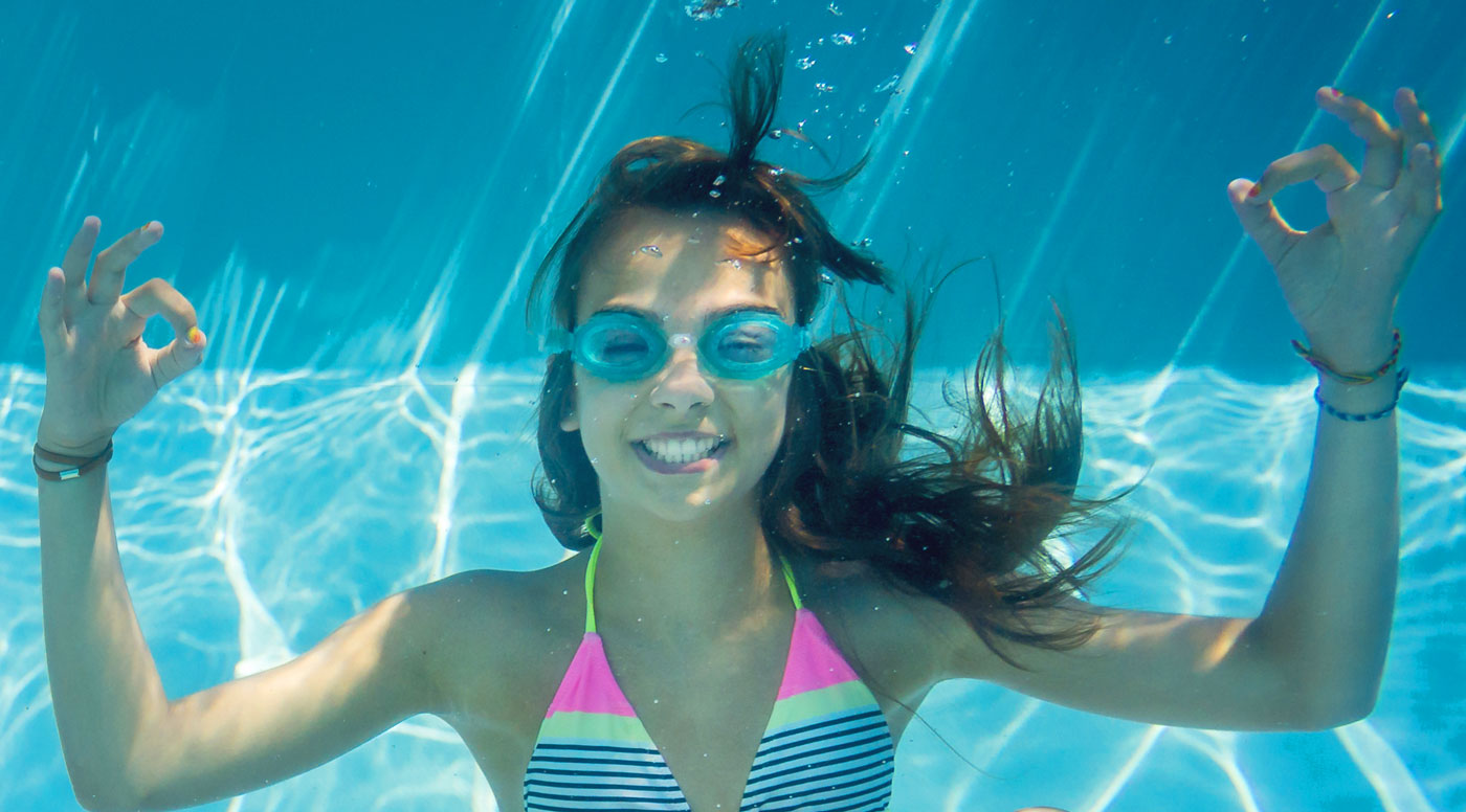 Aquatic Exercise for Allergic Rhinitis
