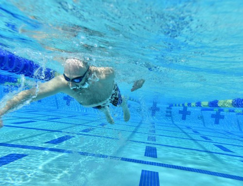 Aquatic Exercise for Balance in Patients with Multiple Sclerosis